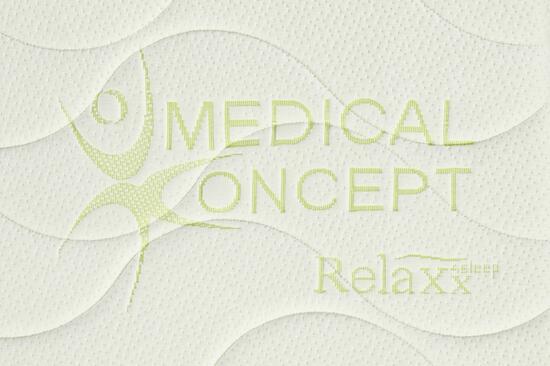 Matrace Medical Concept