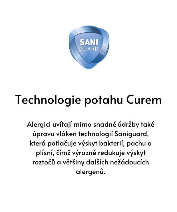Technologie SANI guard