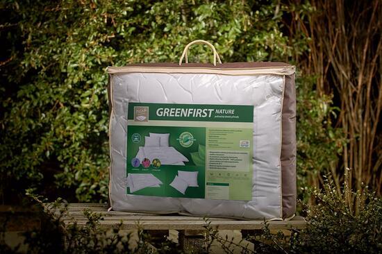 set greenfirst